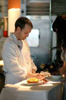 Chef Dolan Lane